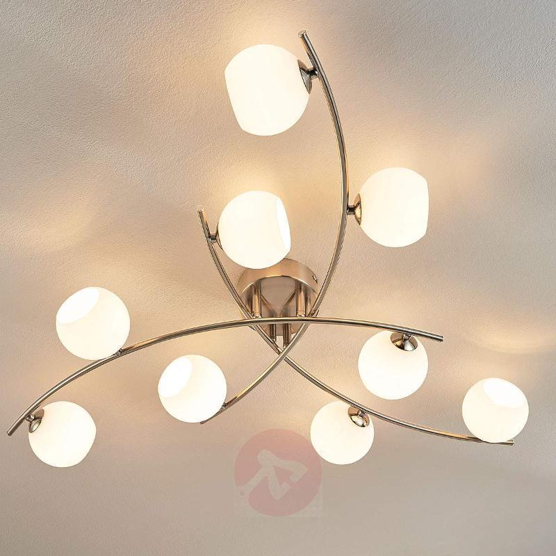 Extravagant ceiling light Muriel - Ceiling Lights