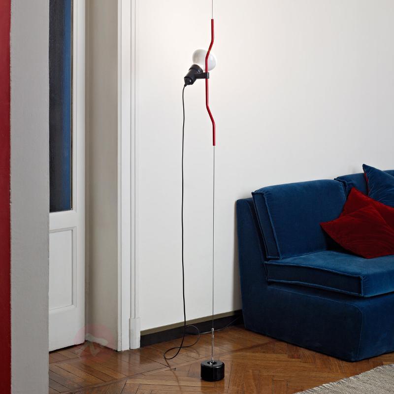 Suspension extraordinaire Parentesi interrupteur - Suspensions design