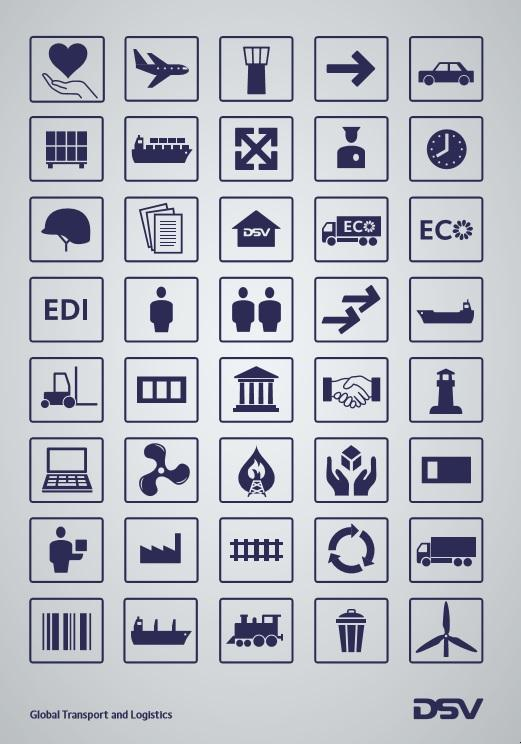 Global transport and logistics - Global transport and logistics