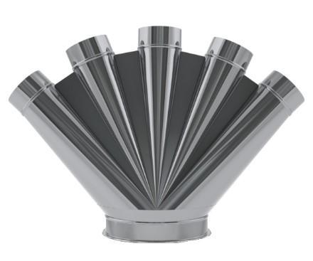 tuyauterie: CR • Cones de reduction sur mesure - tuyauterie: CR • Cones de reduction sur mesure