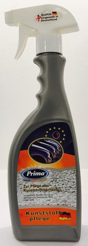 Prima Kunststoffpflege 500ml - Autopflege