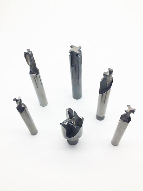 Special Carbide Cutting Tools