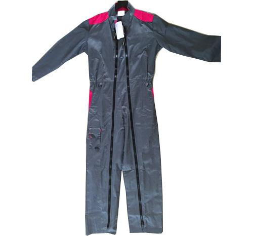 Coverall - KM010
