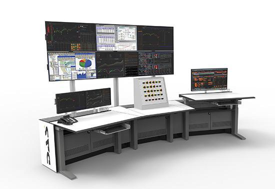 APTIOM - Command and Control Consoles