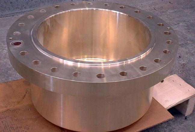 Hub cylinder - Propulsion