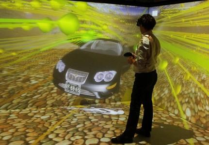 Video Recording - TechViz 3D visualization software option to record videos of your virtual model