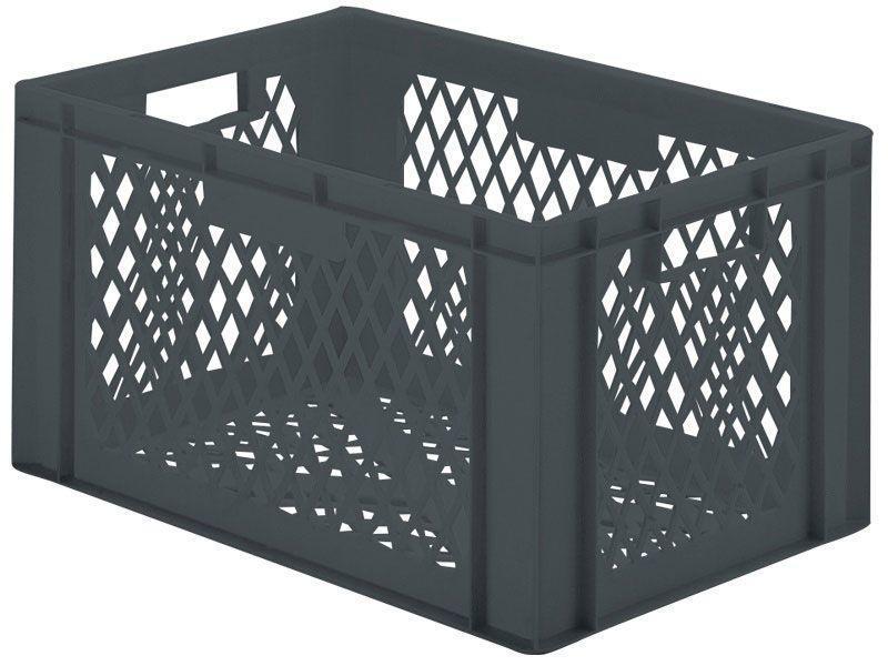 Stacking box: Dina 320 3 - Stacking box: Dina 320 3, 600 x 400 x 320 mm