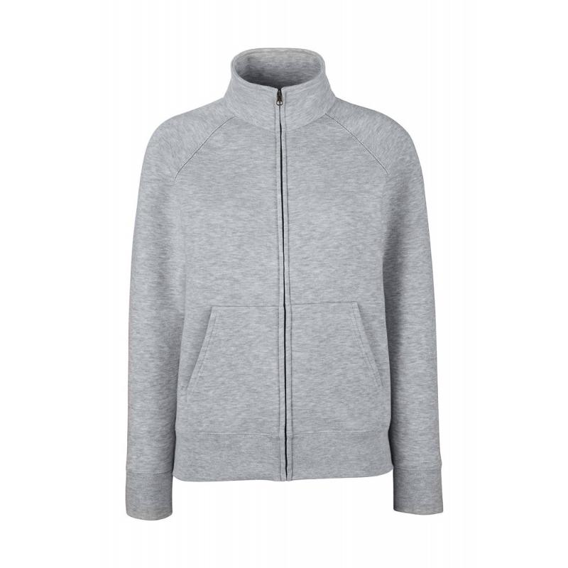 Sweat shirt Fit femme - Sans capuche