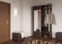 "Hallway With Mirror ""Leon"" - Hallway furniture"