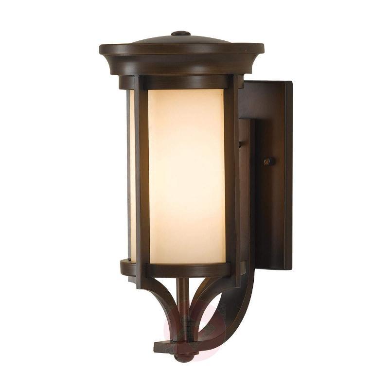 Beautiful outdoor wall lamp Merrill - Outdoor Wall Lights