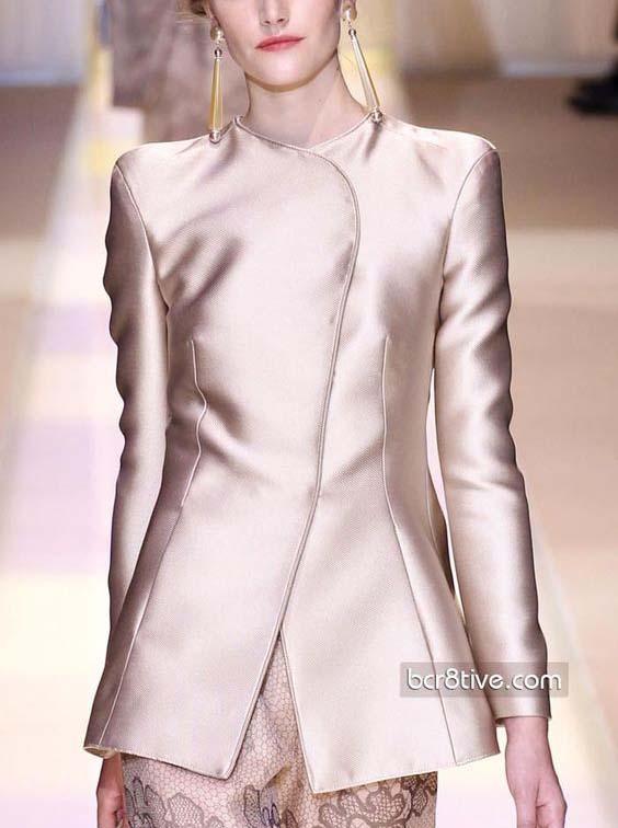 Dutchess Satin Jackets & Suits for Women