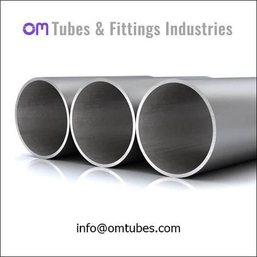 ASTM A335 GRADE P5 PIPES - ASTM Chromoly 4130 Pipes and Tubes
