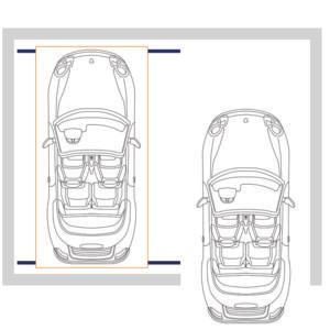 Pedane Traslanti - Sistemi traslanti per auto (frontali e laterali)