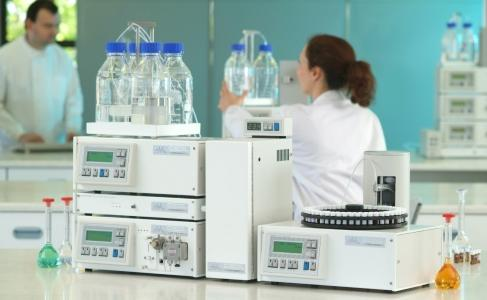 Affordable HPLC and Ion Chromatography Systems