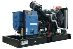Groupes industriels standard - V350C2
