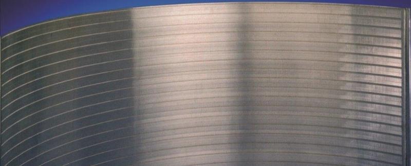 Grilles & Tapis Transporteur Métalliques - TEMA Equipements SAS- Grilles a Fentes et Grilles a Fissures-19
