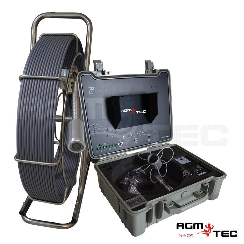 Tubicam® XL – Caméra de canalisation - null