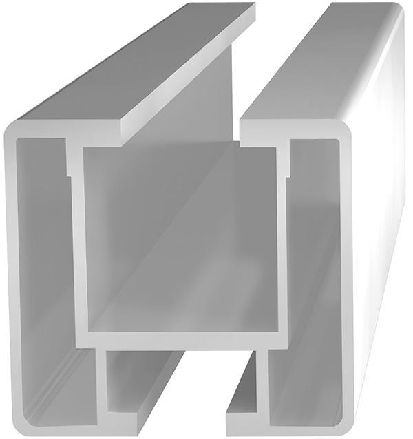Aluminiumprofile für Solar- und Photovoltaik - null
