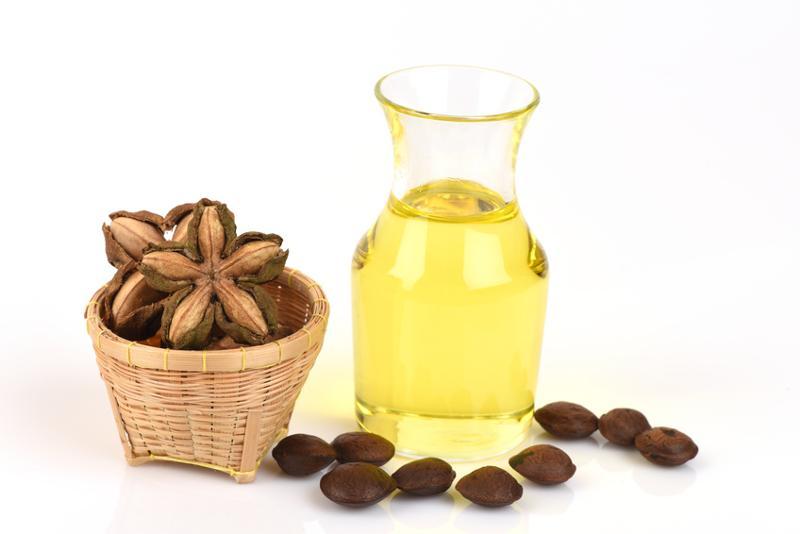 Sacha-Inchi-Öl