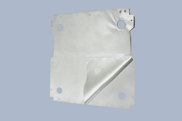 Filtertücher monofil, multifil u.a.