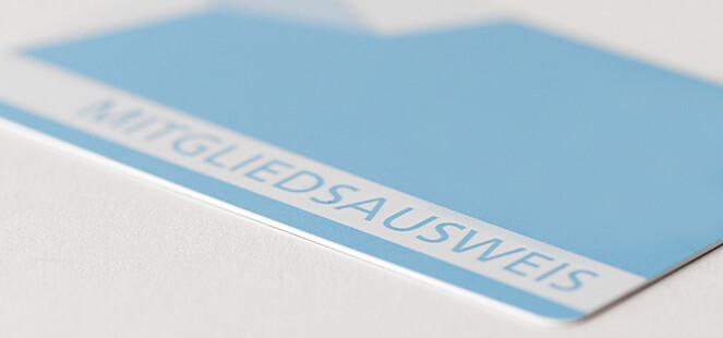 High temperature cards - Print of Plastic cards on HT material