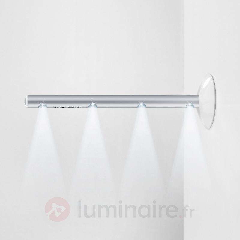Lumière décorative avec LEDstixx pour mur ou table - Lampes décoratives d'intérieur