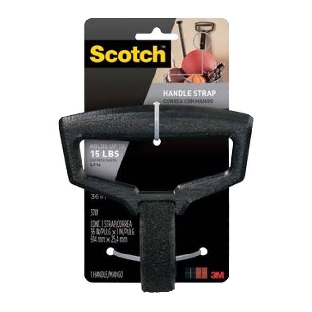 SCOTCH(TM) HANDLE STRAP RF3781, - 3M RF3781