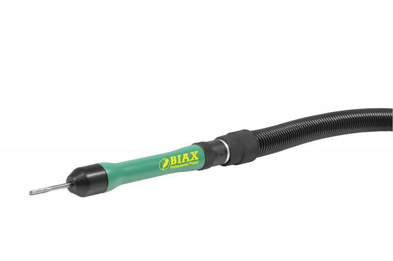 Pneumatic portble grinder - SRD 3-55/2 S - Pneumatic portble grinder - SRD 3-55/2 S