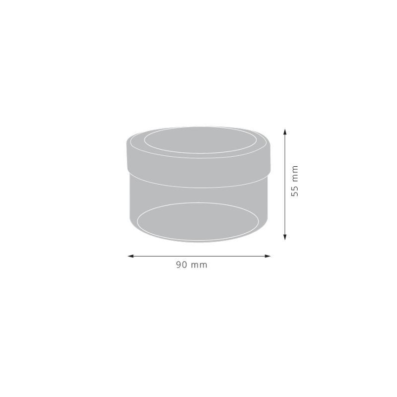 SCATOLETTA IN PLASTICA 90 X 55 - Contenitori Speciali Appendini