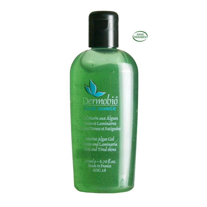Gel Marine Algae – Classic - 200ml bottle PARABEN FREE Réf.