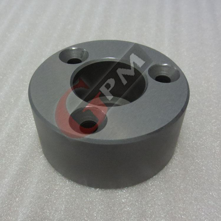 Precision turned parts - High precision stainless seels turned parts