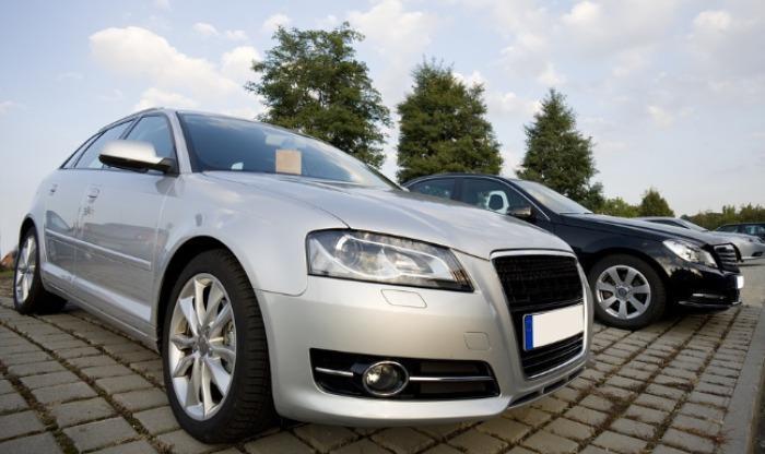 Transport de voiture Allemagne - PARTICULIERS