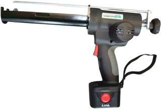 Customized sealant and adhesive applicator - PowerMax HPS-3CS-12V