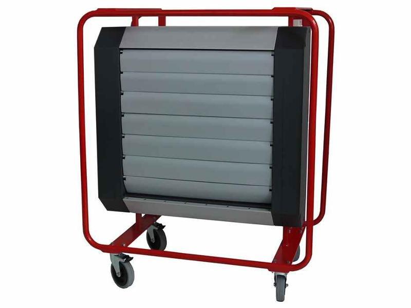 Verkauf orange-line - Lufterhitzer MHL50