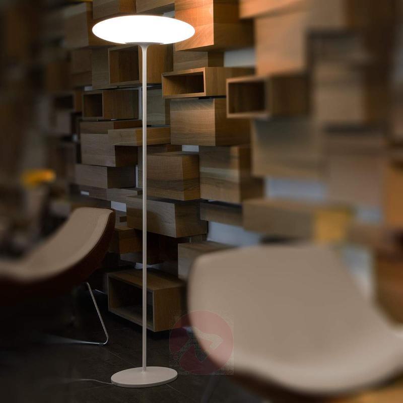 Modern Squash LED floor lamp - Floor Lamps