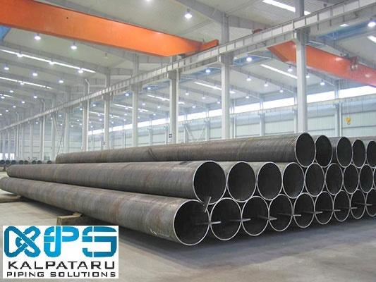 Alloy 20 / Carpenter 20 Pipes & Tubes - Alloy 20 UNS N08020 WNR 2.4660 Seamless Welded EFW Pipes & Tubes