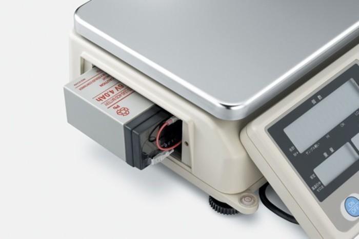 Wideraufladbares Batteriepack (80h Betriebsdauer ) - null