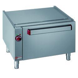 ELECTRIC OVEN UNDERCARRIAGE - GAMME OPTIMA 700
