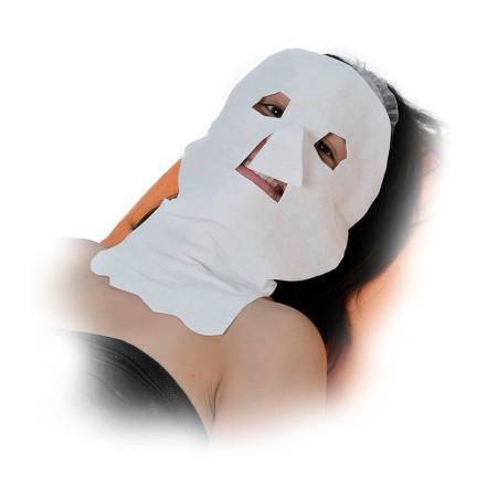 Maschera in sontlace o PLT per trattamento viso - null