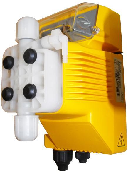 Pompes Doseuses  - ATHENA AT.BX 12VDC INJECTA