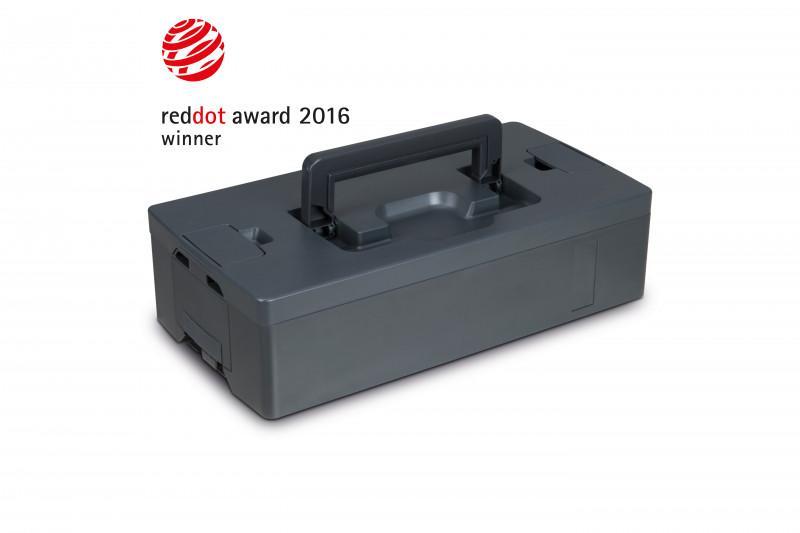 H-BOXX - Le système de présentation et de vente