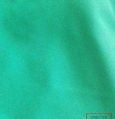 polyester65/bomuld35 21x20 120x60 - lys /   glat overflade/, ren polyester