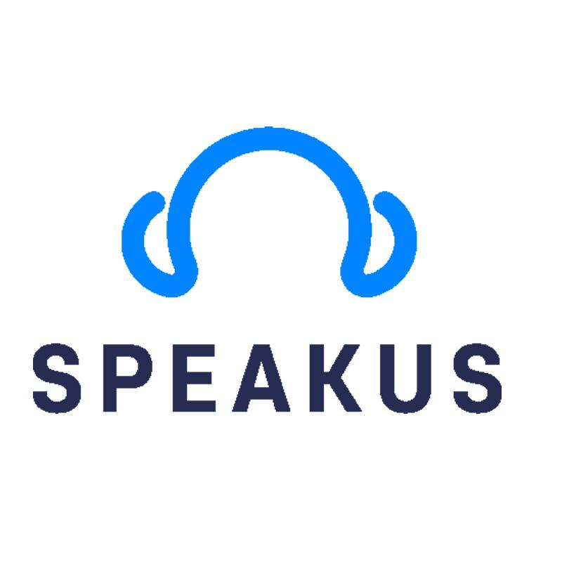 SPEAKUS - Live remote interpreting platform