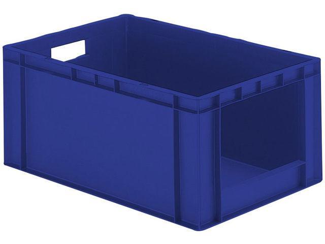 Stapelbehälter: Dina 270 5 - Stapelbehälter: Dina 270 5, 600 x 400 x 270 mm