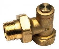 Heizungs- und Rohrleitungsarmaturen - Art.-Nr.: 00001640