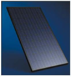 Panneaux Photovoltaïques - Panneau SCHUCO MPE 260 MS 60