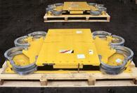 Anti-seismic devices - Seismic isolators