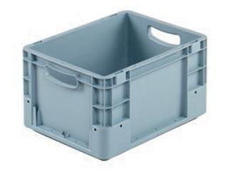 Kunststoffbehälter - DE-LINE