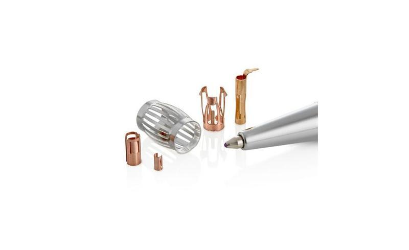 Micro Springs & Precision Metal Stamping - null