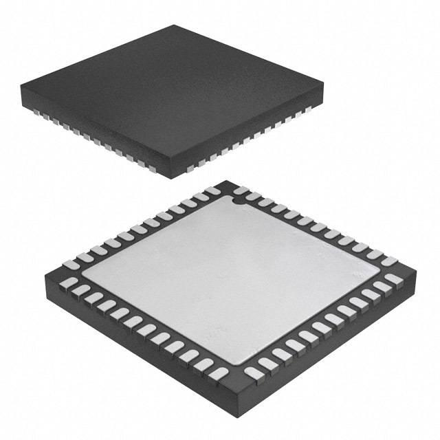 IC REG 5OUT BCK/LINEAR 48LFCSP - Analog Devices Inc. ADP5050ACPZ-R7
